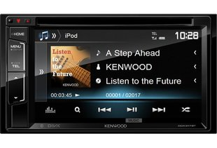 Autoraadio Kenwood DDX-317BT