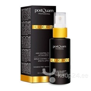 Kortsudevastane seerum PostQuam Luxury Gold 30 ml