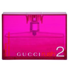 Tualettvesi Gucci Rush 2 EDT naistele 50 ml