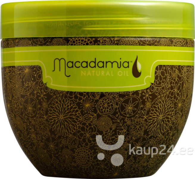 Süvahooldusmask Macadamia Deep Repair Masque 500 ml цена и информация | Maskid, õlid, seerumid | kaup24.ee