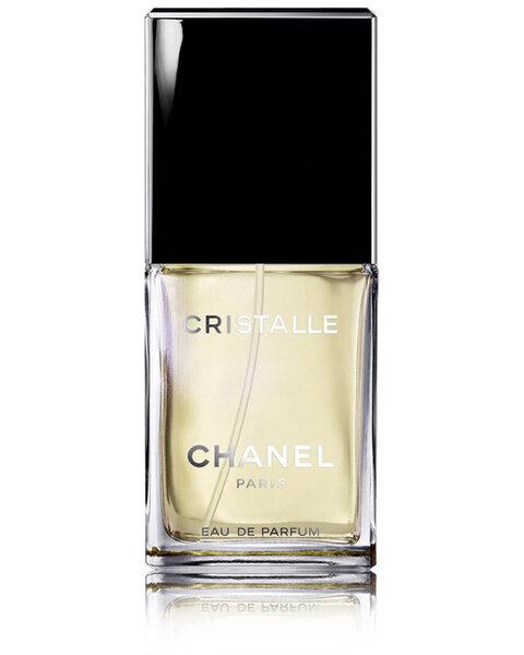 Парфюмированная вода Chanel Cristalle edp 50 мл цена и информация | Naiste lõhnad | kaup24.ee