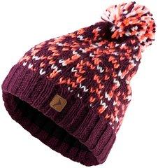 Naiste müts Outhorn CAD612, bordoo