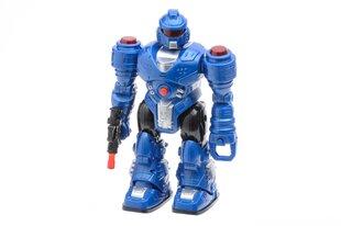 Kõndiv robot, 1 tk