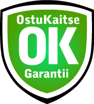 Ostukaitse garantii