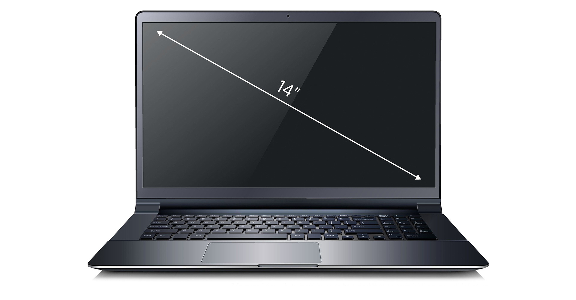 HP EliteBook 745 G6 (6XE88EA)                             14-tollise diagonaaliga