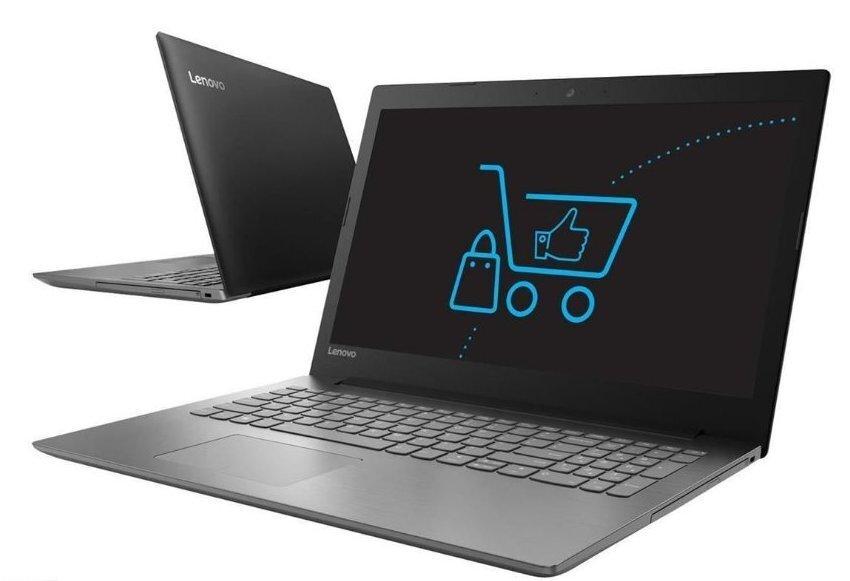 d90850d0a8d Sülearvuti Lenovo Ideapad 320-15 (80XL01H3PB)
