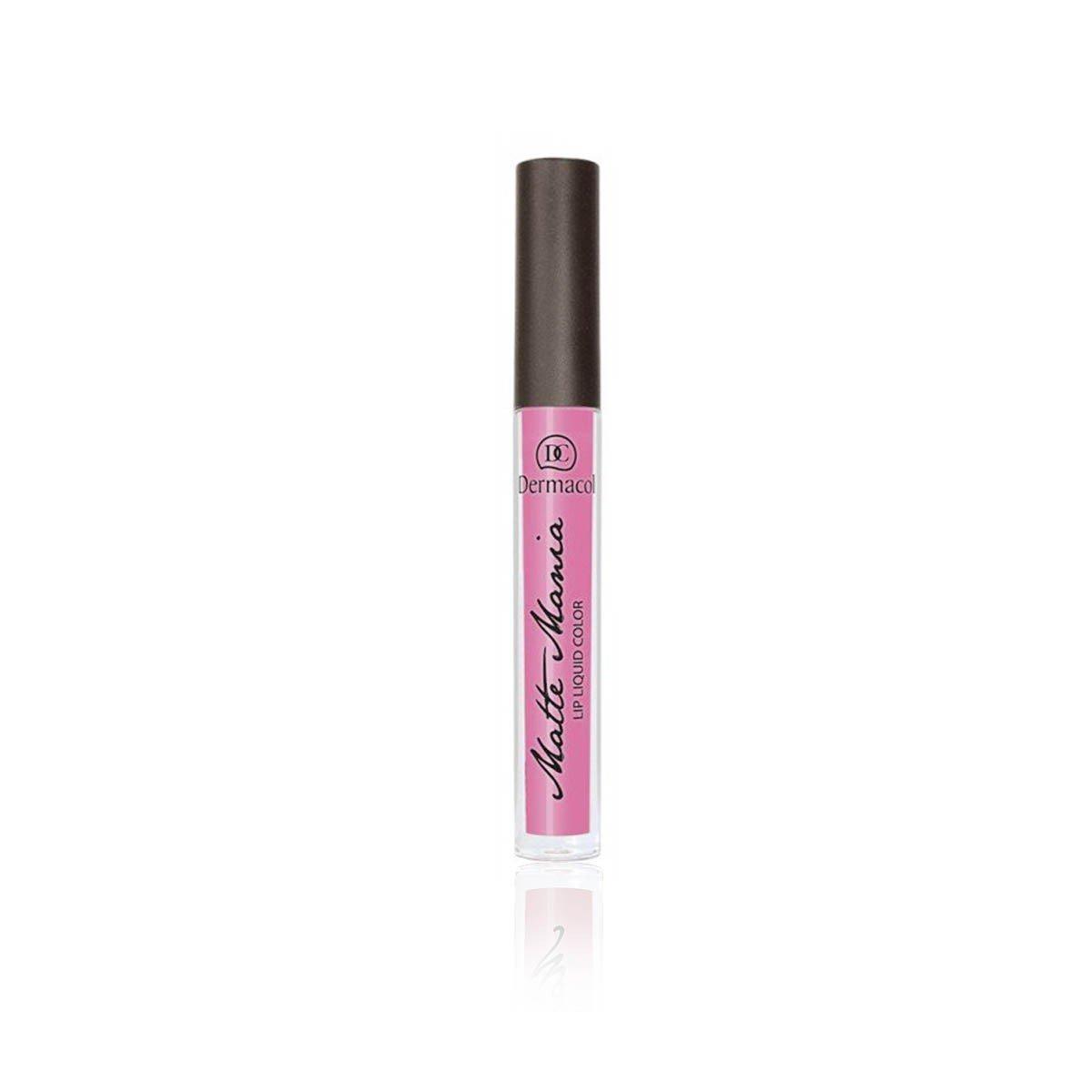 b4cf7196cf7 Vedel huulepulk Dermacol Matte Mania 3,5 ml, 30