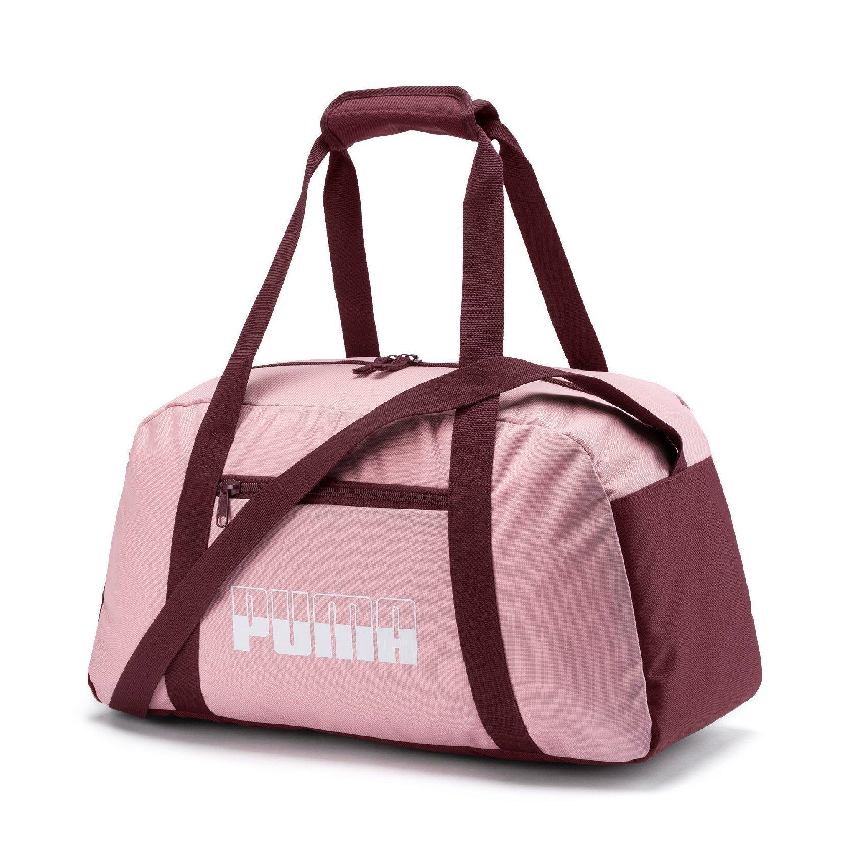 e7890eac4c1 Spordikott Puma Plus II, 25 l, roosa