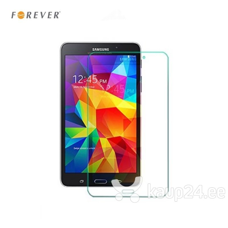 caa9f275090 Forever Tempered Glass Extreeme Shock Screen Protector Glass Samsung T235 Galaxy  Tab 4 LTE 7.0