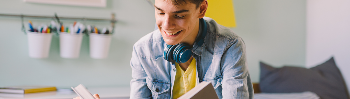 Parimad raamatud teismelistele: 10 põnevat noorteraamatut