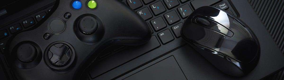 Arvuti või mängukonsool? Mida valida? Mis on parem?