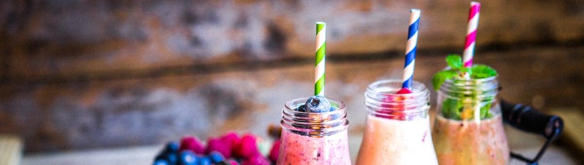5 kokteiliretsepti, mis aitavad suvel hea välja näha