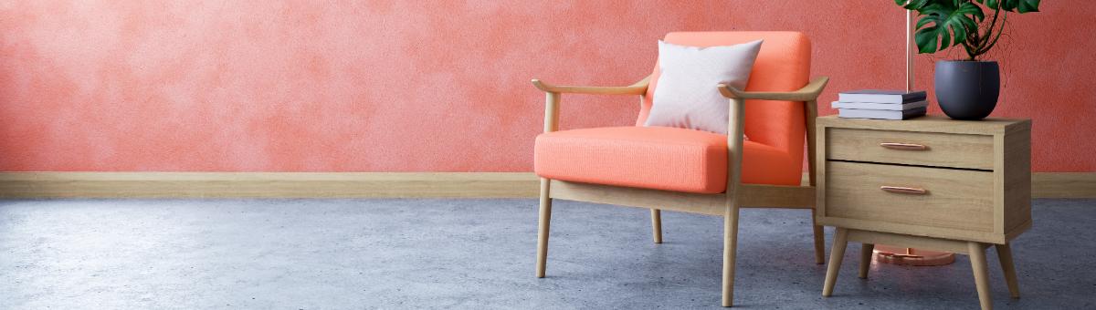 Erksad värvid kodus - mitte ainult julgetele!