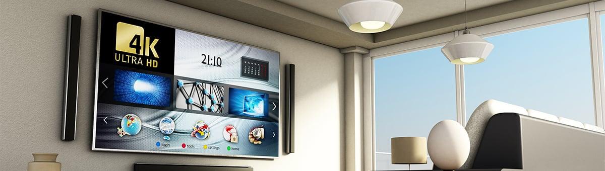 Как выбрать лучший телевизор Smart TV