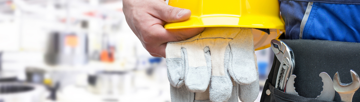 Kuidas valida ehitajale mugavad ja vastupidavad tööriided
