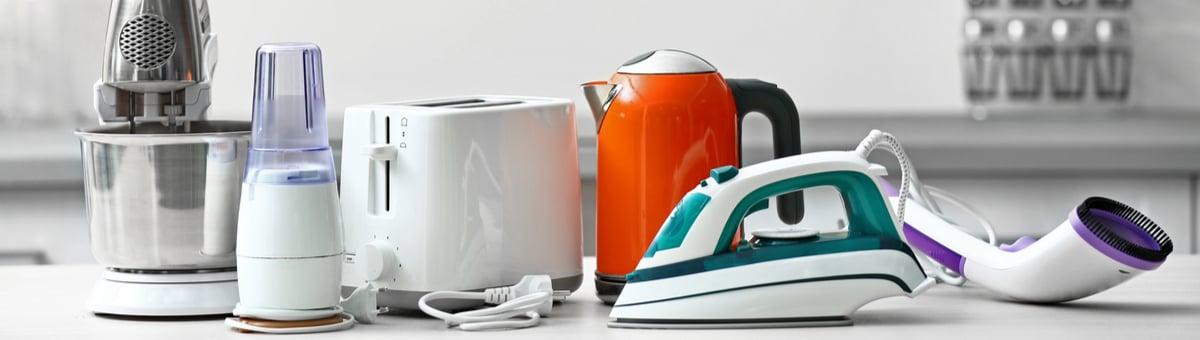 Kodumasinad, mida ei tohiks osta kasutatuna