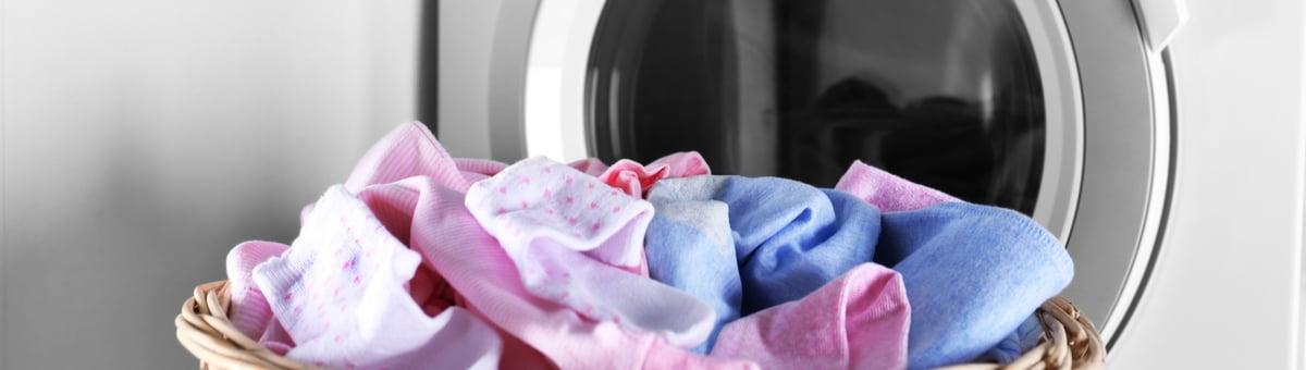 Kuidas pesta õrna pesu?