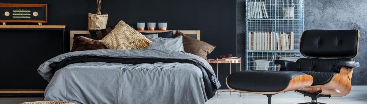 Disaineri näpunäited parema magamistoa kujundamiseks