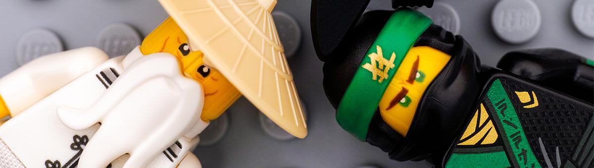 LEGO® Ninjago seeria