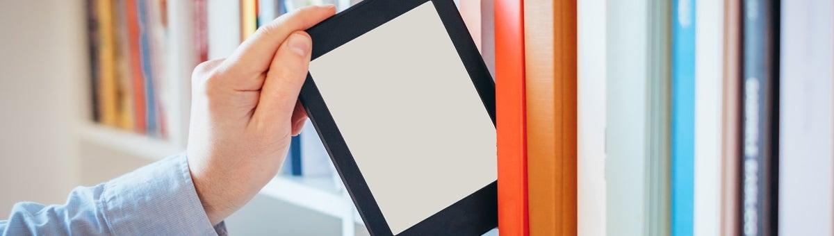 Tahvelarvuti või e-luger?
